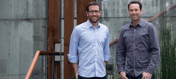 Stessa Founders: Heath Silverman and Jonah Schwartz